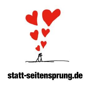 Statt-Seitensprung.de zeigt Alternativen zu Ehebruch, Fremdgehen und Affairen